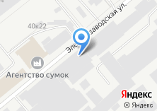 Компания «Металлмаркет» на карте