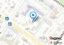Компания «СВ-Дизель» на карте