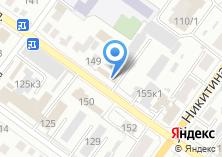 Компания «Стройизыскания» на карте