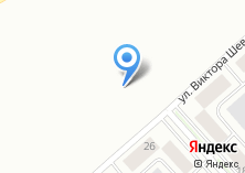 Компания «Строящийся жилой дом по ул. Бронная» на карте