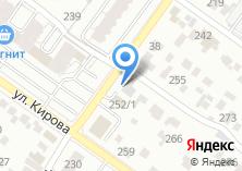 Компания «Шашлычный двор» на карте