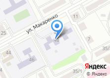 Компания «Детский сад №72» на карте