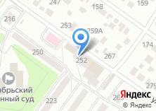 Компания «Фитнес Драйв» на карте