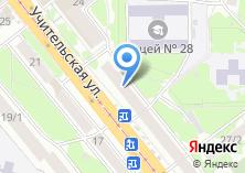 Компания «Центр Мобильного Обмена» на карте