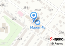 Компания «Участок №4» на карте