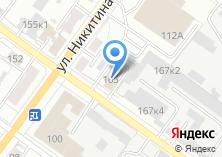 Компания «КОПИР» на карте
