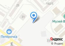 Компания «АДИС-Н» на карте