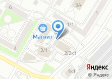 Компания «ПАНТЕР СИБ» на карте