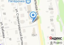 Компания «Эра Комфорта» на карте