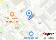 Компания «НАЛОГОВАЯ ПОМОЩЬ» на карте