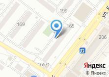 Компания «Моментум» на карте