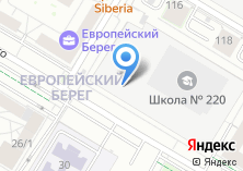 Компания «Строящийся жилой дом по ул. Большевистская 116/8» на карте
