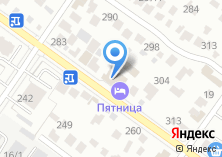 Компания «БРТ» на карте