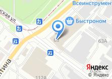 Компания «Абк МастерСервис - Заправка картриджей» на карте