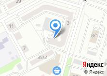 Компания «Новосибирская Строительная Компания» на карте