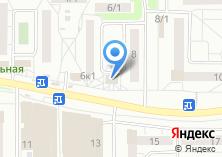 Компания «Олди» на карте