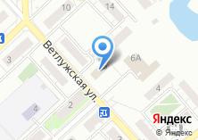 Компания «ДЮСШ №14» на карте