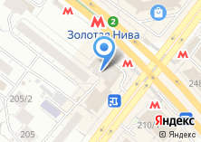 Компания «ШашлыкоFF» на карте