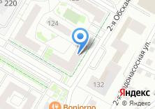 Компания «Сибирские мастера» на карте