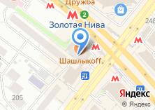 Компания «МАПЕИ-Сибирь» на карте