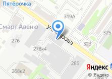 Компания «ИнсталлГрупп» на карте