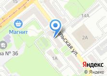 Компания «Мастерская по ремонту обуви на Учительской» на карте