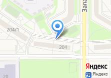 Компания «Строящийся жилой дом по ул. Краснообск пос (Краснообск)» на карте