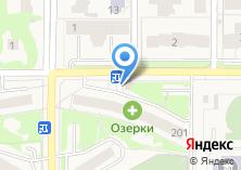 Компания «Ремофон» на карте