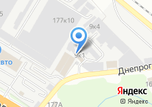 Компания «DD Bike`s» на карте