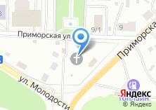 Компания «Церковь во имя Архистратига Михаила» на карте