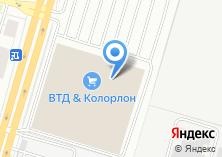 Компания «Optima Porte» на карте