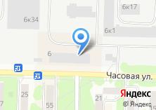 Компания «Для всей семьи» на карте
