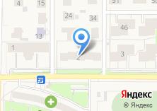 Компания «Юридический центр» на карте