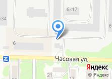 Компания «Бизнес Плюс» на карте