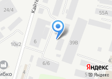 Компания «Комплект-Сибирь» на карте
