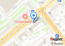 Компания «Отдел полиции №5 Дзержинский» на карте