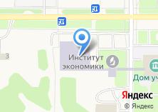 Компания «Новосибирская агропромхимия» на карте