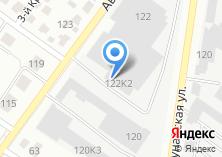 Компания «Грузов» на карте