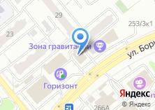 Компания «ИнстрУмелец - интернет-магазин инструмента» на карте