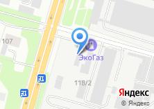 Компания «Авто Акрил» на карте