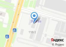 Компания «КупиНСК» на карте