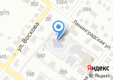 Компания «Детский сад №234 Кроха» на карте