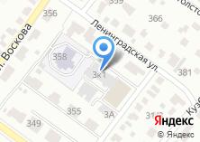 Компания «АБВ Фортуна» на карте