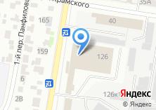 Компания «Монтаж эксперт» на карте