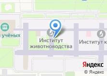Компания «Артемис» на карте