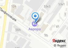 Компания «Оникс-Принт» на карте