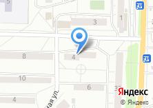 Компания «ИМИ» на карте