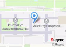 Компания «СК ВентКомплект» на карте