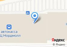 Компания «Байт-Транзит-Континент» на карте