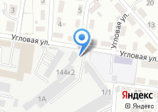 Компания «Промэлтех» на карте